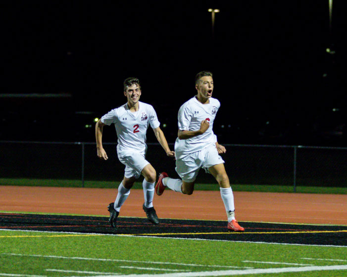 High School Boys Soccer Preview: Monroe County Division I