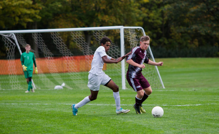 Tuesday Roundup: Lewandowski scores four; Avoca continues as an offensive powerhouse
