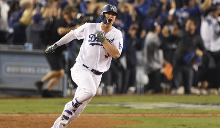 Hill, Dodgers bullpen stifle Astros to force Game 7