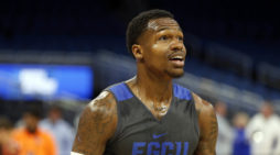 FGCU selected to repeat as ASUN champs, Goodwin & Johnson honored