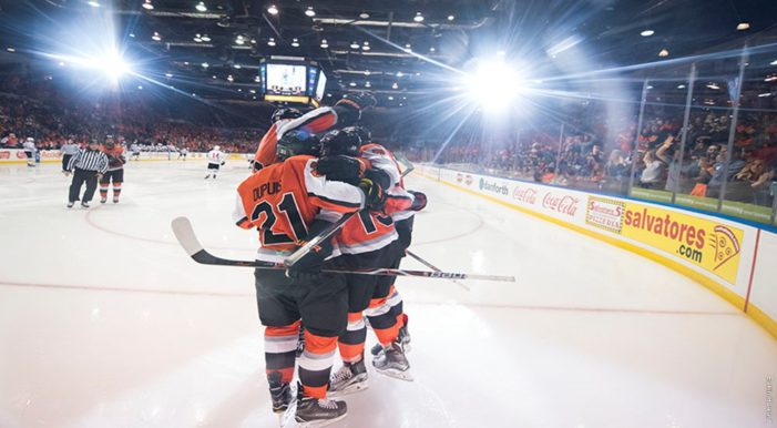 Homecoming hysteria not enough for RIT to upset Northeastern