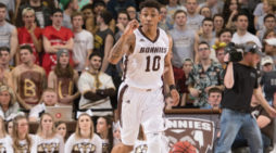 Jaylen Adams named A-10 Player of the Week
