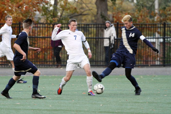 For Sutherland, winning means staying together