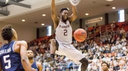 Mobley, Ayeni lead Bonnies by Jackson State, 72-58