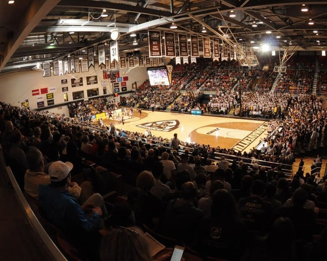 St. Bonaventure – Maryland Eastern Shore game rescheduled, to be played Monday