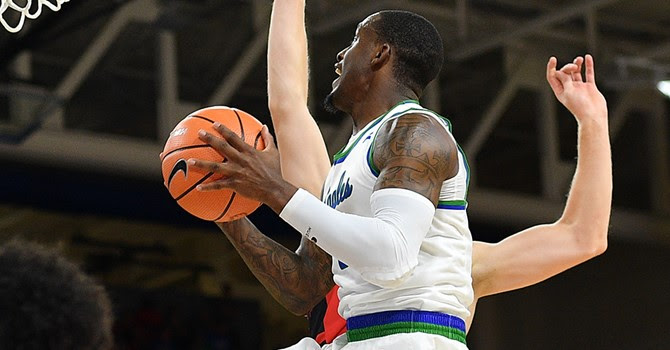 FGCU falls on road to preseason C-USA favorite Middle Tennessee