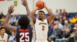 Jermaine Crumpton signs to play professionally in Luxembourg