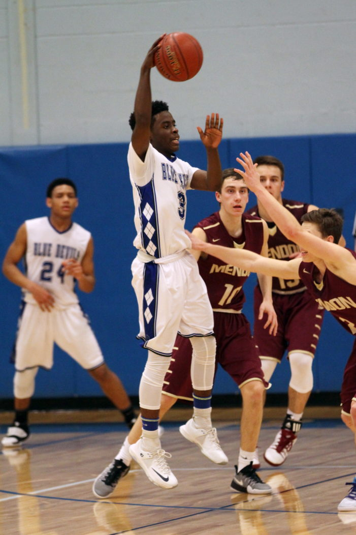 High School Boys Basketball Preview: Monroe County Division III