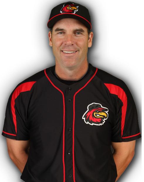 Joel Skinner Named Red Wings Manager