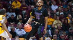 Niagara's Dukes named MAAC Player of the Week