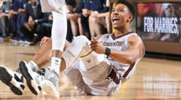 Adams leads second-half rally as Bonnies get by Yale