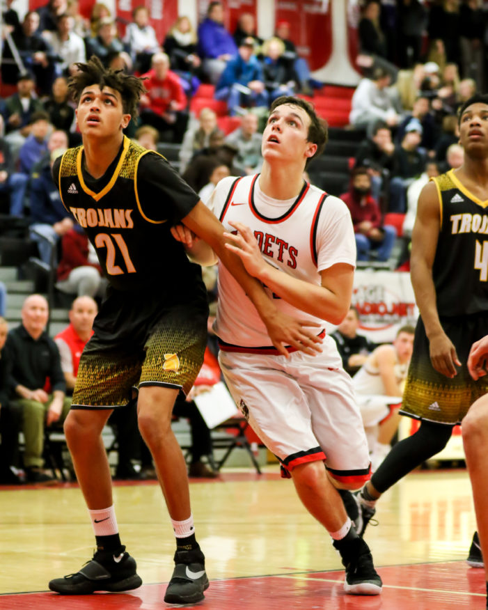 High School Boys Basketball Preview: Monroe County Division I