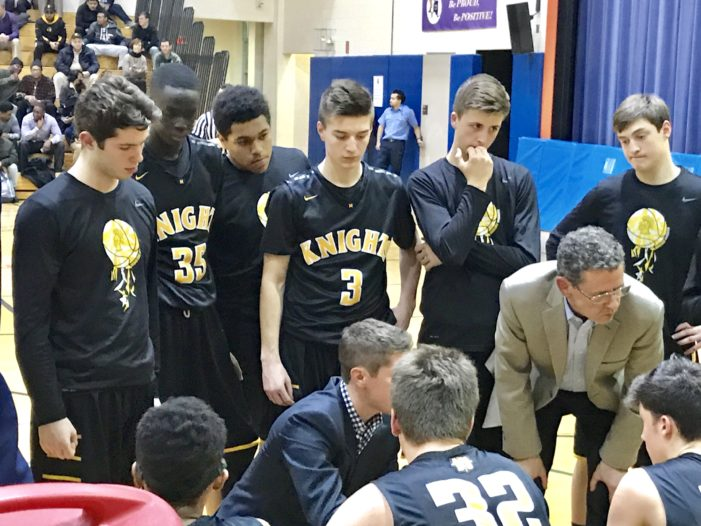 Team of the Week: McQuaid Jesuit Knights
