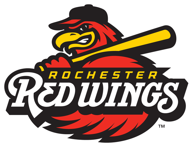 Red Wings, Bisons Postponed on Opening Day