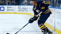 Sabres recall Nelson; Amerks promote Knodel