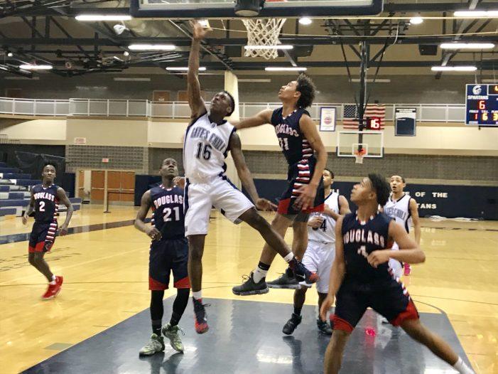 Gates-Chili gets bounce back effort in win over NE Douglass
