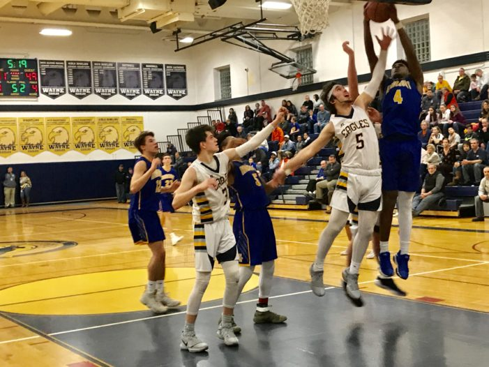 Drumgoole paces Irondequoit victory over Wayne