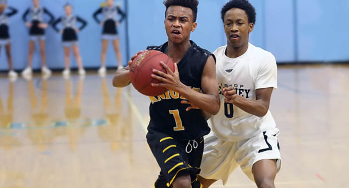 Bishop Kearney at McQuaid highlights weekend action