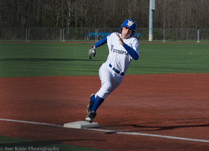 Schroeder tops Penfield for second time; Thomas rallies again