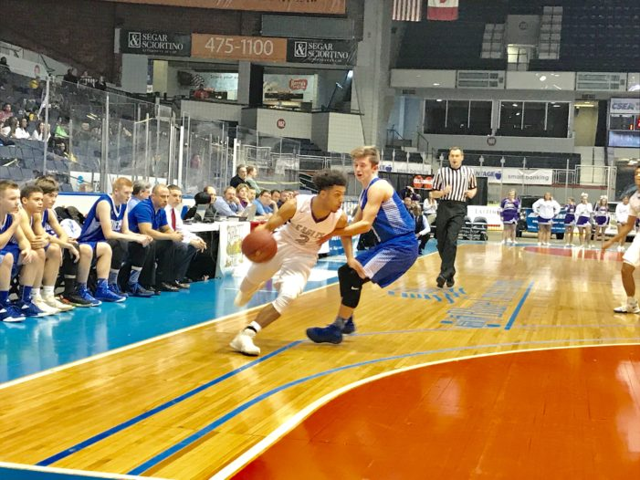 Clyde-Savannah and Prattsburgh to battle for spot in state Elite Eight