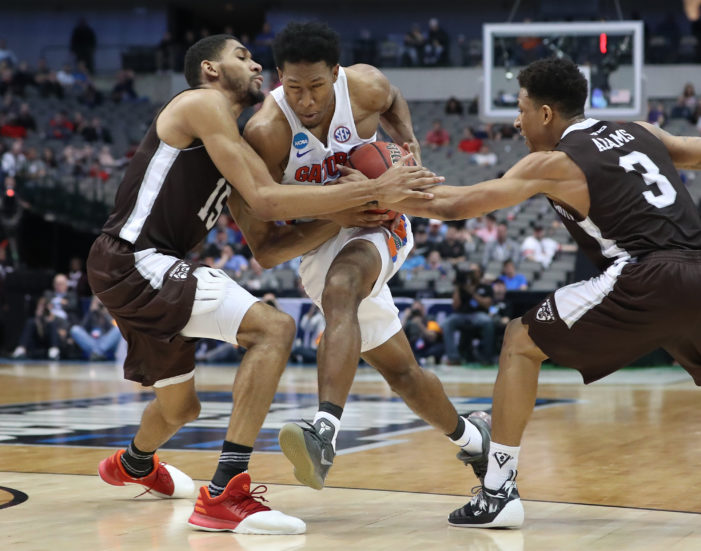 Bonnies historic season comes to a close