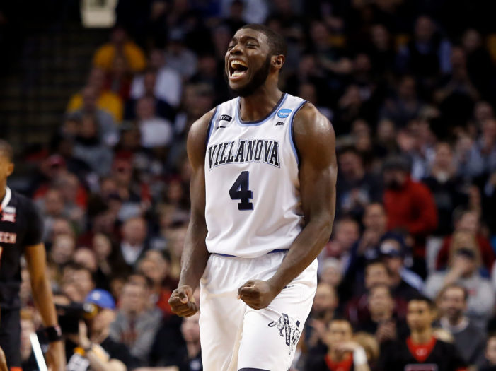 Some forgot Villanova can grind out wins, not Chris Beard