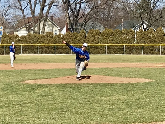 Section V Roundup: Brockport rallies; Gartland hurls 2-hitter