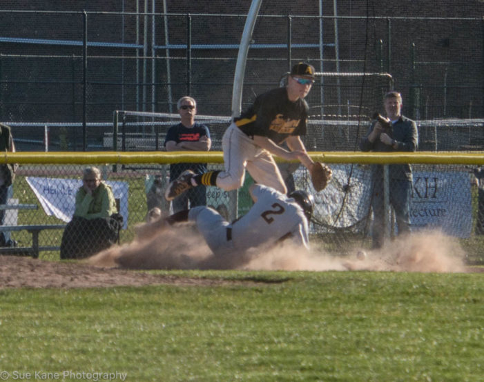Section V Roundup: Wasserman hurls 1-hitter; Canandaigua takes second straight from Sutherland