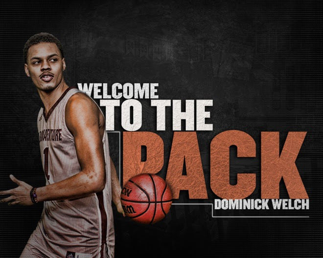Buffalo native Dominick Welch commits to St. Bonaventure