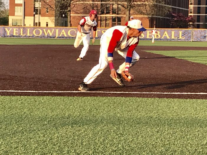 Fairport rallies to win in extra innings