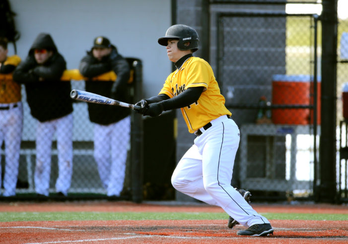 Tribunes Sweepin' Down the Plain: Czubaj's role has been a series of adjustments