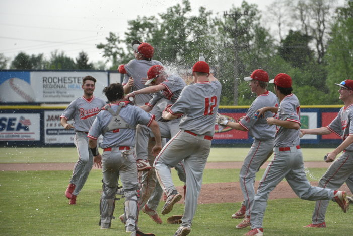 Avon and Canandaigua make it 3 straight; Wayne ends drought