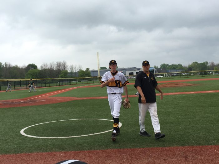 McQuaid comes back, Johnson cruises after rough first to move on to AA semis