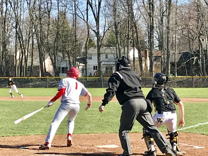 Canandaigua clubs program record 29 hits, wins fourth straight