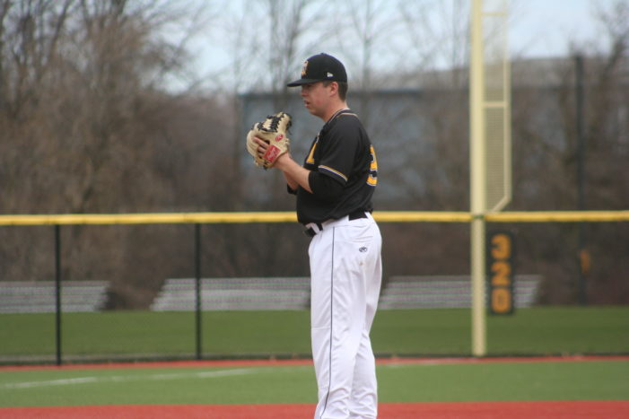 Tribunes Sweepin' Down the Plain: Stu Martin and the evolution of a closer
