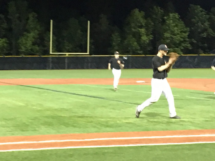 Putney's complete game leads Churchville-Chili to 4-3 upset of Webster Thomas