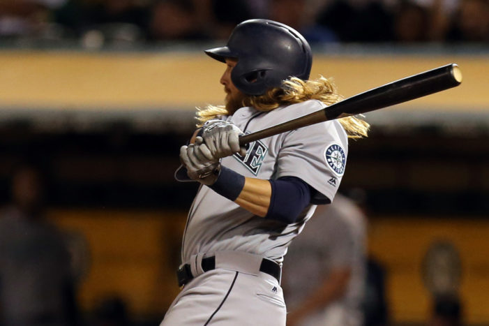 Twins claim utility man Taylor Motter off waivers