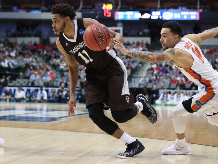 Can a return home spark the Bonnies?