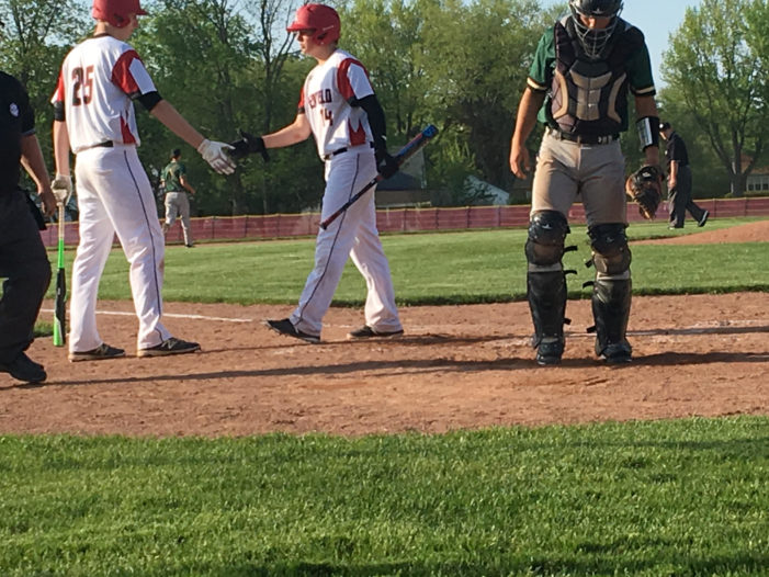 Ziehl, Stapleton lead Penfield in 6-1 victory over Rush-Henrietta