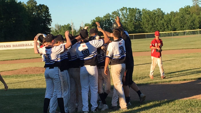 Greece Post overcomes early deficit, walks-off to beat Brooks Shepard
