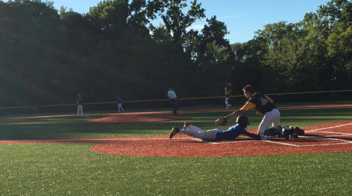 Gartland outduels Countryman in 1-0 win for Irondequoit Post