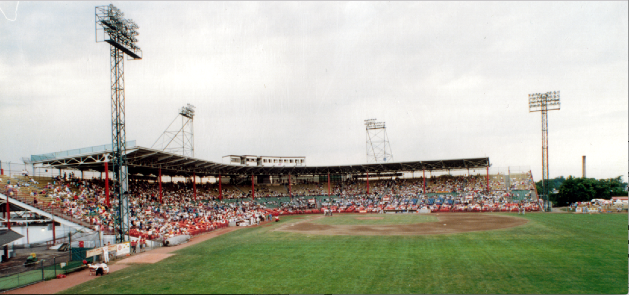 The Red Wings, Nietopski and Chamberlain: Rochester baseball history through the MLB Draft