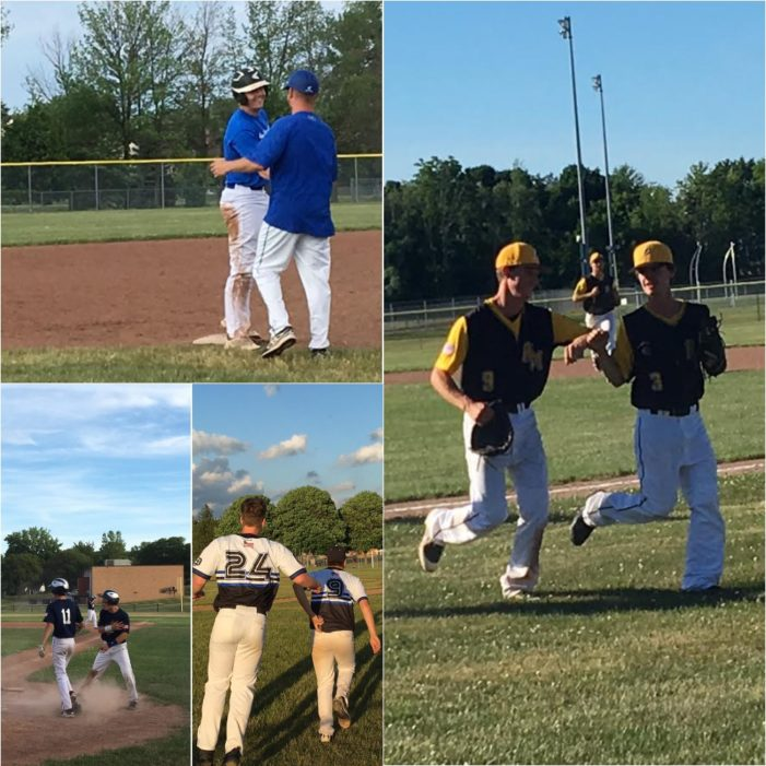 Previewing American Legion District 7 playoffs