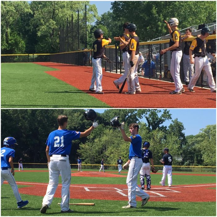 District 7 championship series preview: No. 1 Rayson Miller v. No. 2 Irondequoit Post