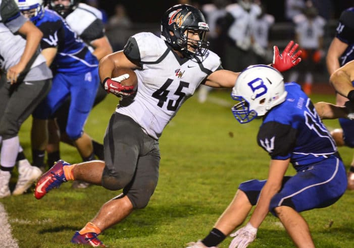 Section V Football: Class C Preview