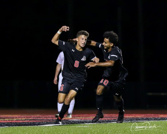 Section V Playoff Preview: Boys Soccer Class AA