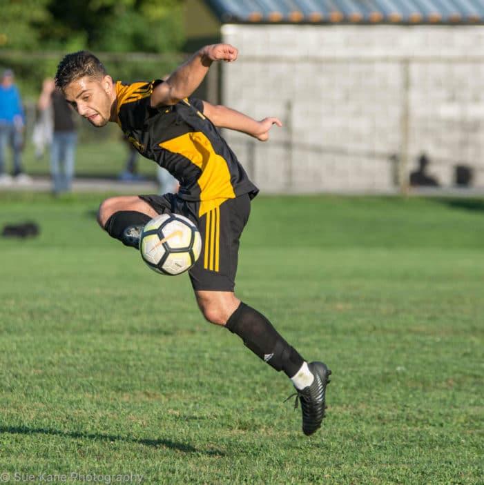 Weekend Wrap: Mason Bush, Tyler Lewandowski and Curtis Rowe