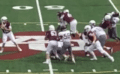 Aquinas's Air-Raid offense blitzes St. Joe's 49-21; Szalkowski 453 yards, 7 TDs