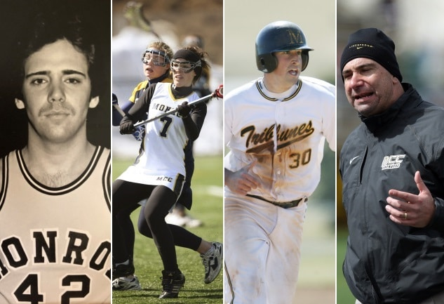 Four to be inducted into MCC Sports Hall of Fame