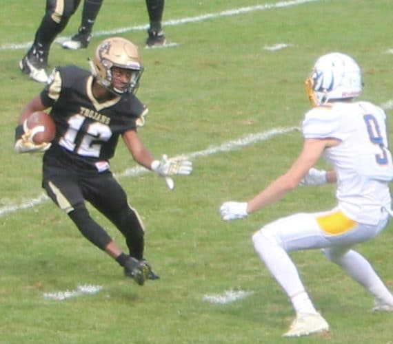 Athena-Brockport one of five rematch games in C&F Bowls